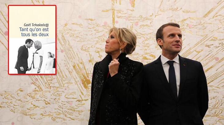 Élysée Sarayı'ndaki gerçek güç: Brigitte Macron