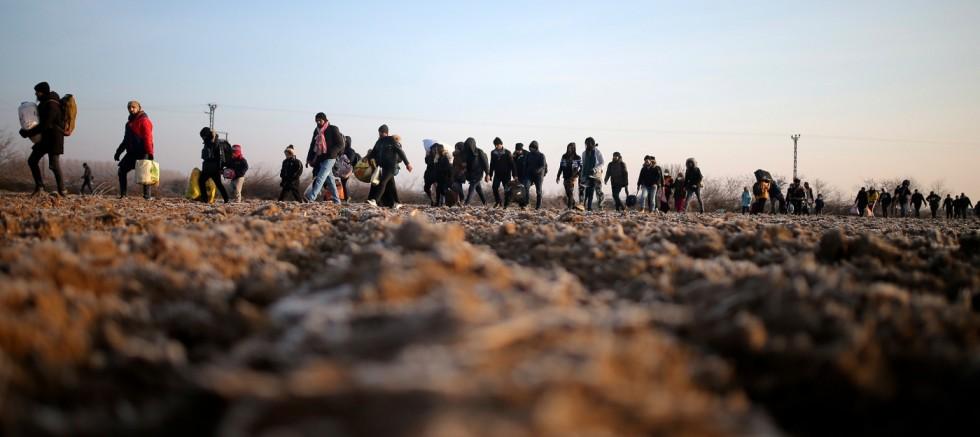 Araştırma Merkezleri, Suriyelilerin Türkiye'deki Varlığını Ele alıyor.