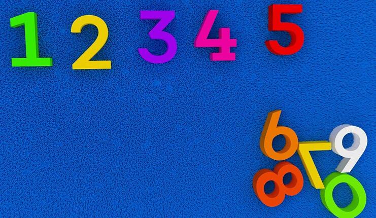 Çarpım tablosu 1'ler, 2'ler, 3'ler, 4'ler, 5'ler, 6'lar, 7'ler, 8'ler, 9'lar | Çarpım tablosu nasıl ezberlenir?