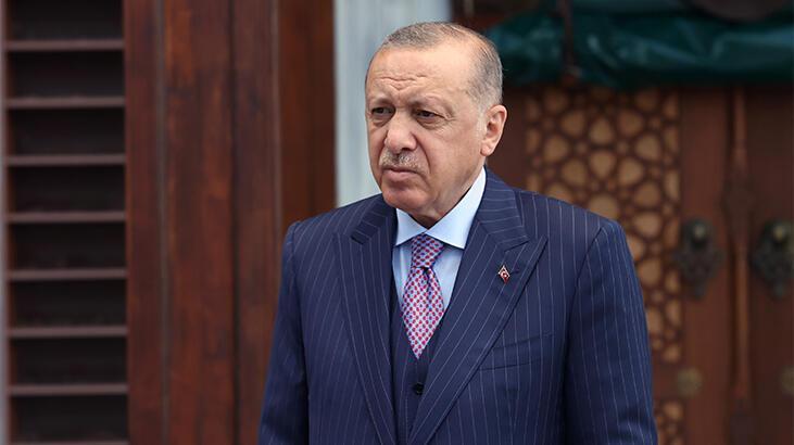 Cumhurbaşkanı Erdoğan'dan '1.5 milyon göç' iddiasına yanıt: Ortada bir vaka var