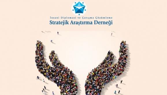İnsani Diplomasi ve Çatışma Çözümleme Stratejik Araştırma Merkezi