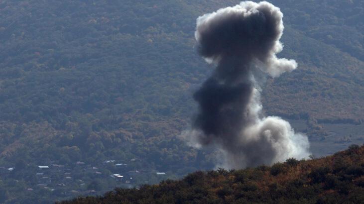 İran Dağlık Karabağ ateşkesinden memnun