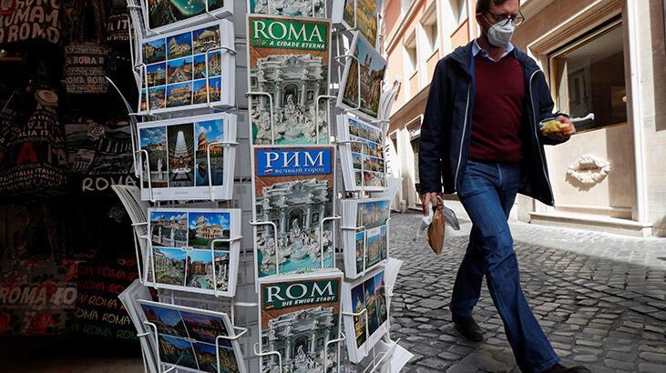 İtalya'da son durum! Bir günde 62 kişi hayatını kaybetti