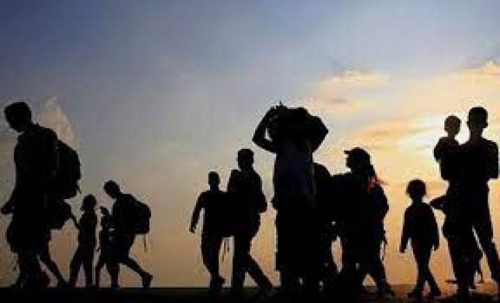 Kendi coğrafyasında mülteci olmak