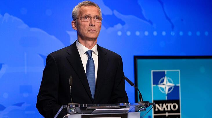 NATO'dan Türkiye, ABD ve İngiltere'ye 'Afganistan' teşekkürü