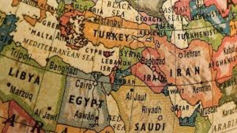 Ortadoğu son gelişmeler