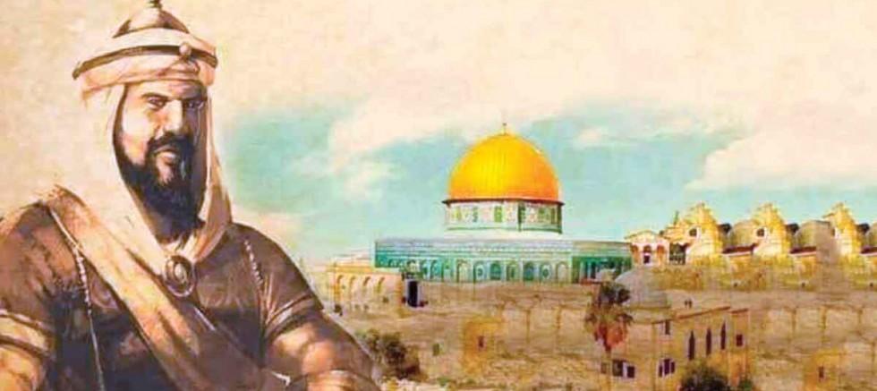 Selahaddin sadece 'Kudüs fatihi' midir?