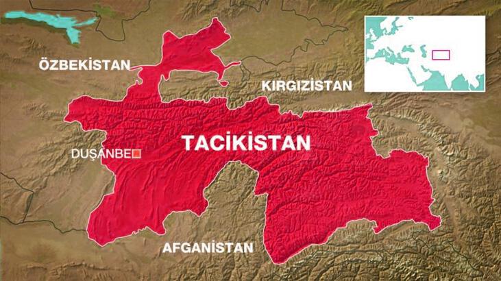 Tacikistan yarın sandığa gidiyor